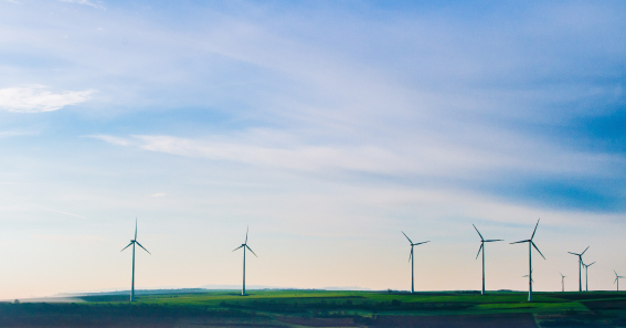 Oil, Gas & Renewables