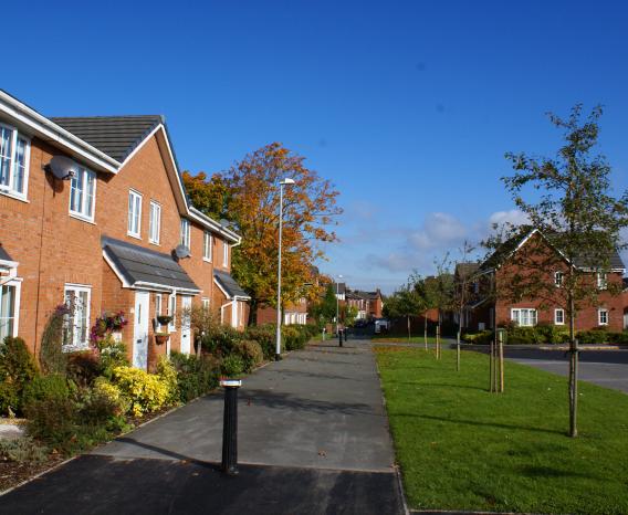 Residential & Commercial Development