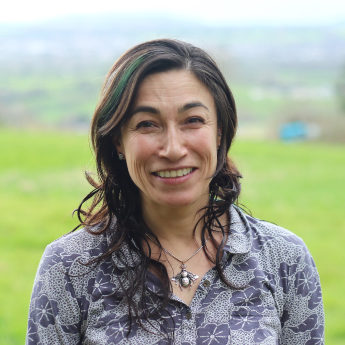 Sarah Forsyth BSc (Hons) ACIEEM