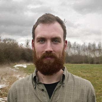 Joel Sellors-Moore